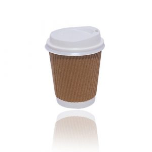 8-OZ-(240ML)-Tripple-Wall-Ripple--Cup-with-Lid(1)