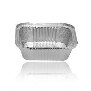 Aluminium-450ml-container