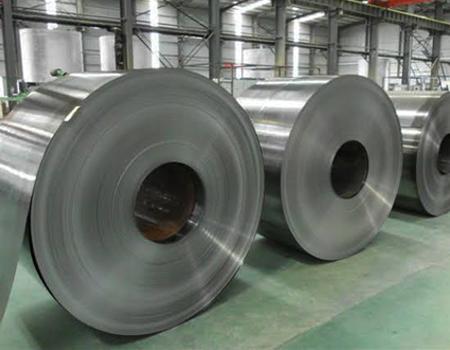 Aluminium Range