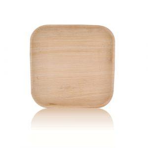 Arica-Palm-9-Square-Plate