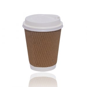 Paper Cup-12oz-Trippled Walled
